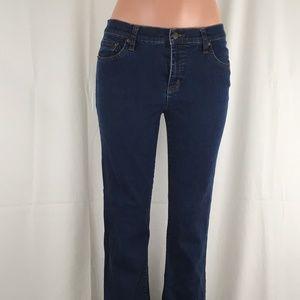 Lauren Jeans classic Bootcut size 8 ( exc )